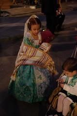 '11 Ofrenda a La Virgen de Los Desamparados | Valencia 2