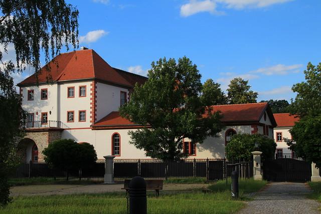 Schloss Penig