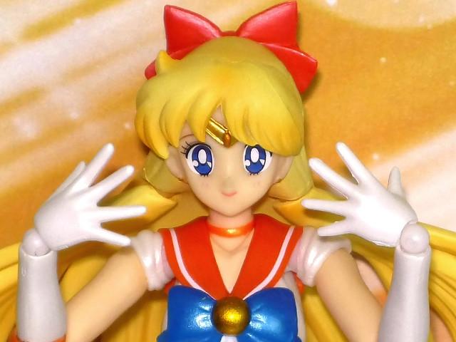 Sailor Moon S.H. Figuarts Sailor Venus
