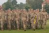 7th Regiement Advanced Camp Graduation