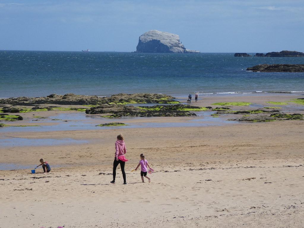 The Bass Rock, North Berwick