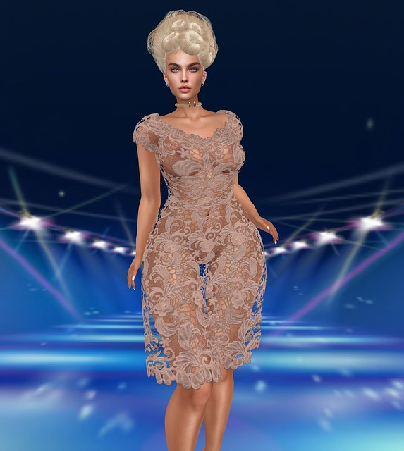 JUMO KARISA DRESS @ GLAMAZON BOUTIQUE EVENT JULY 23 TO AUGUST 16, 2021