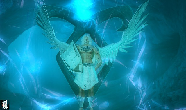 Raziel Father of the Shadowhunters