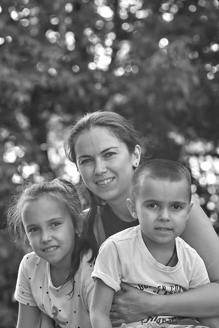 Family porteture via Jupiter-37A