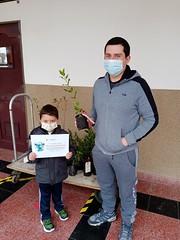 Linsem-Concurso de reciclaje y cuidado del medio ambiente.