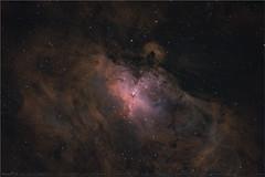 backyard astronomy 39
