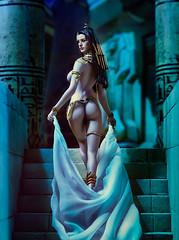 24_Queen of Egypt_Cleopatra