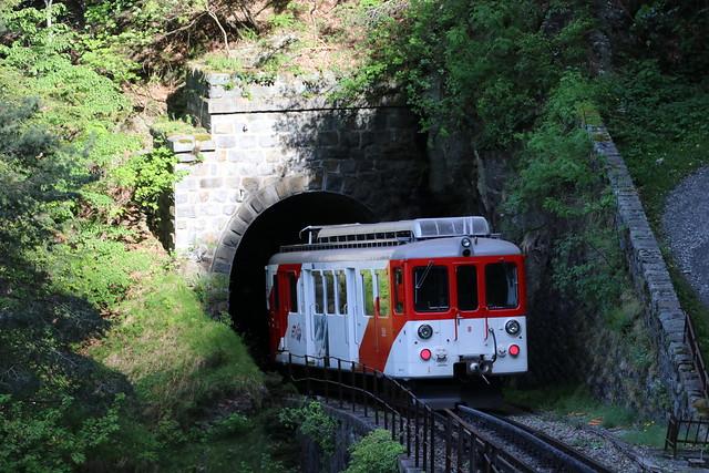 2020-05-07, TMR, Vernayaz, Tunnel du Bourgoud