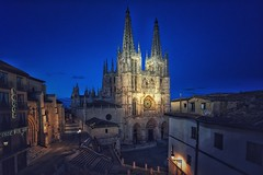 Burgos - Catedral