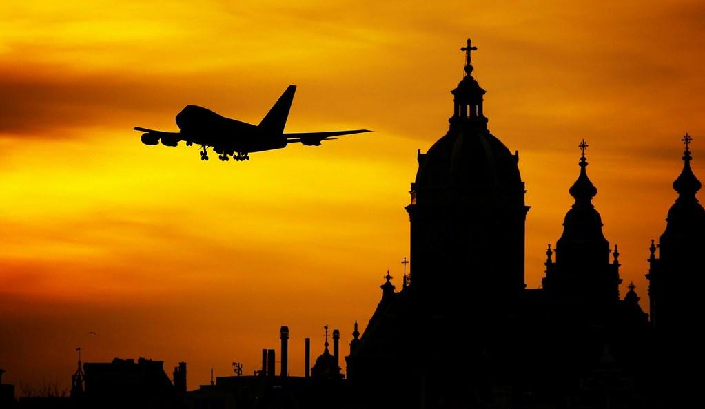 28 Frases úteis em inglês - Aeroporto (airport)