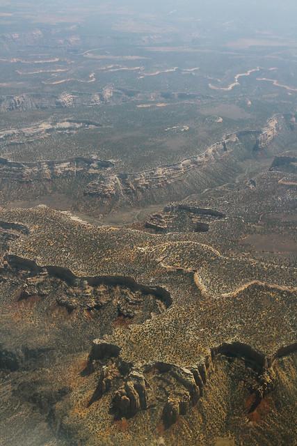 3148 Colorado National Monument Aerial