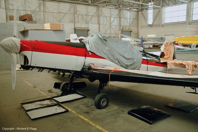 G-ZLIN : Zlin Z-526M Trener Master at Bicester.