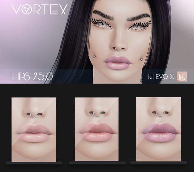 _ vortex lips 25.0 _