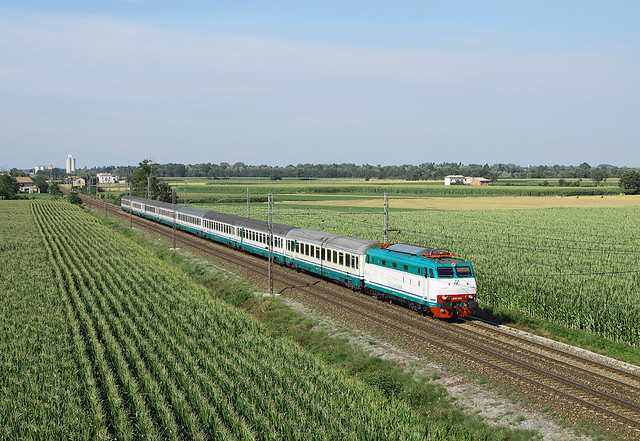 E444 099, Pizzale,  12 July 2012