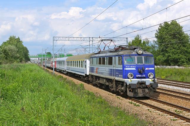 EP07-375 Tucznawa
