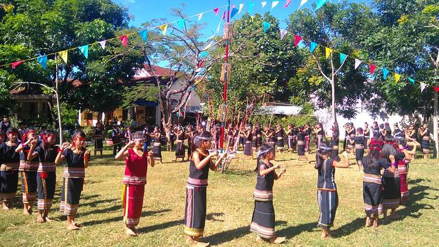 """Phê duyệt Đề án """"Bảo tồn, phát huy di sản không gian văn hóa cồng chiêng tỉnh Kon Tum giai đoạn 2021 - 2025"""""""
