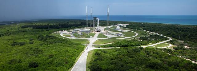 Boeing Orbital Flight Test-2 Prelaunch (NHQ202107290031)