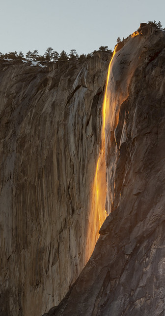 Horsetail Falls 15