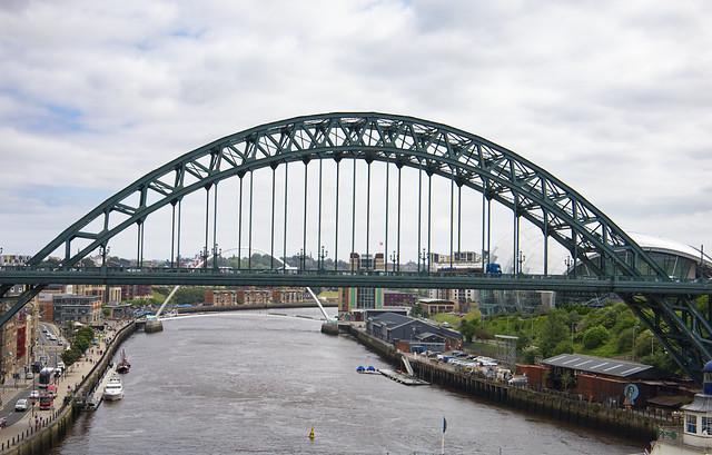 Tyne Bridge   IMG_6555