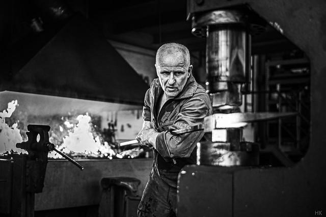 blacksmith I