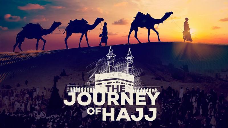 Journey Of Hajj