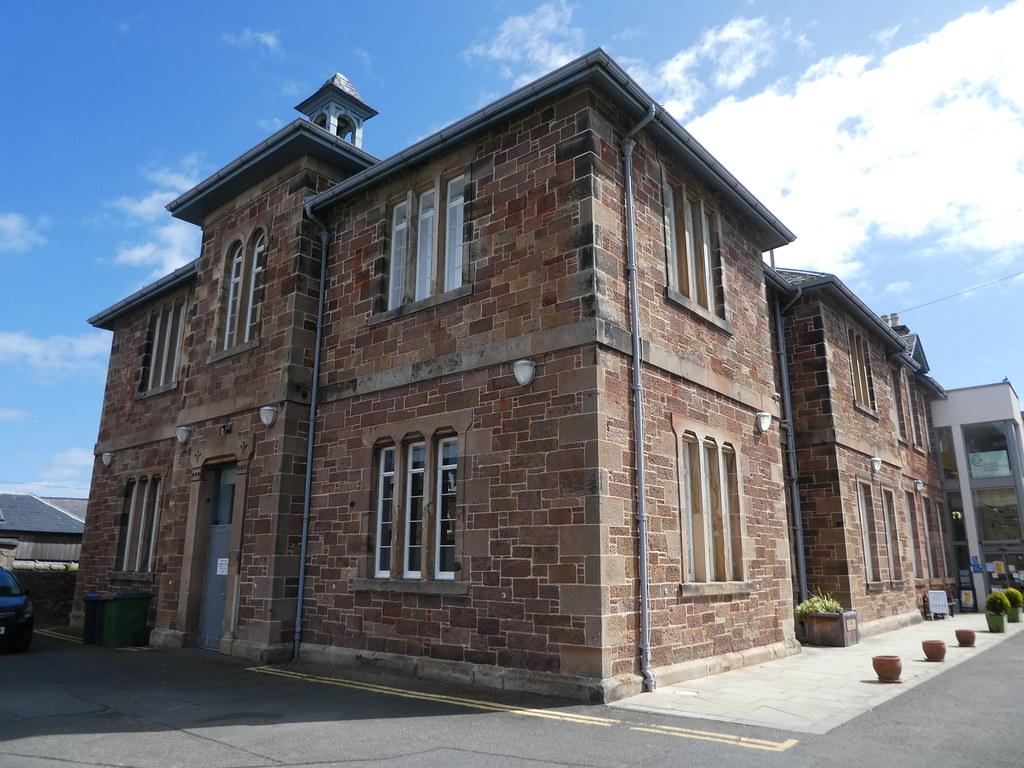 The Coastal Communities Museum, North Berwick