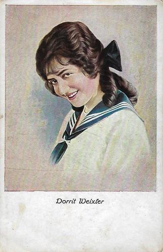 Dorrit Weixler