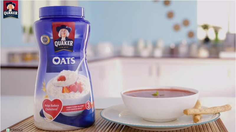 Try Beet and Tomato Oats Soup Recipe   Quaker Oats