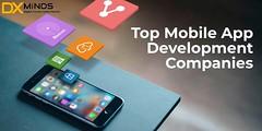 Mobile App Development Companies in Dubai, UAE