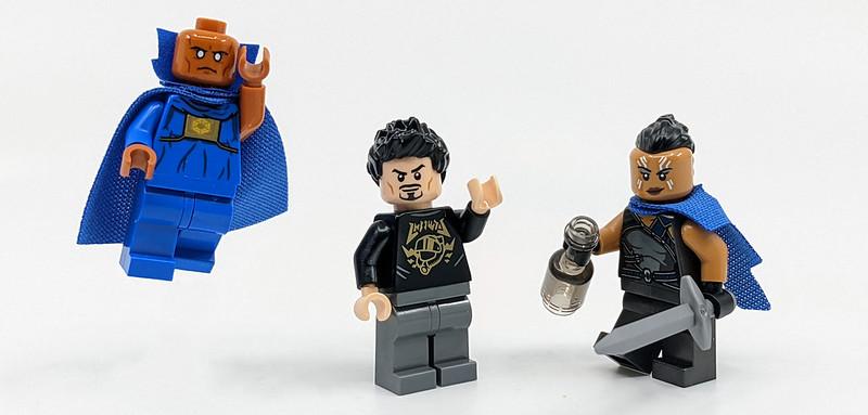 76194: Tony Stark's Sakaarian Iron Man