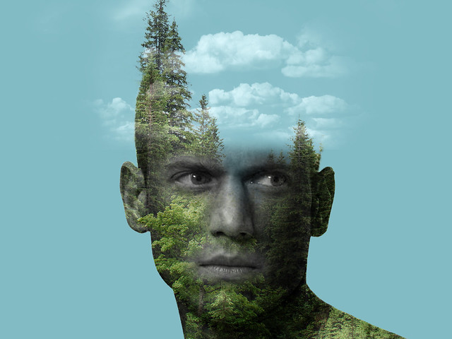 Photoshop: How to Create an Awesome Double Exposure Photo Effect