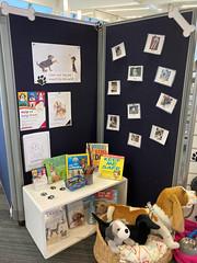 Dog registration display, Te Hāpua: Halswell Centre