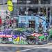 #4 Grave Digger Ford Mustang - Kevin Harvick - Ally 400 - Nashville Superspeedway