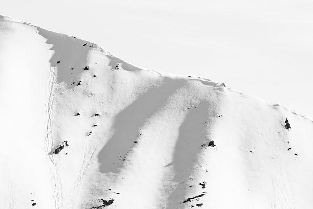 Arctic Mountain BW IG9 ©Lauri Novak-9