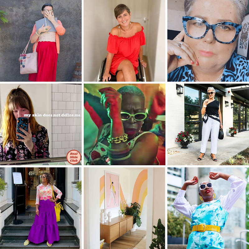 The Best of the Blogosphere July 2021 | Not Dressed As Lamb