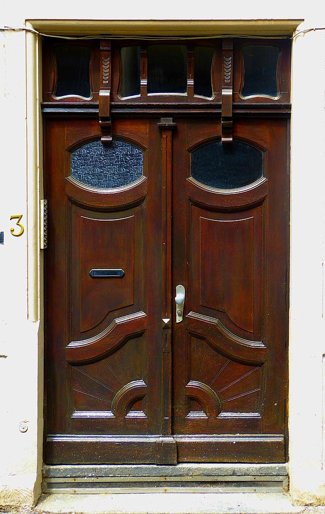 Winking Door