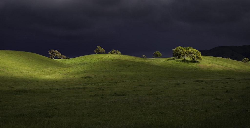 Storm Spotlight