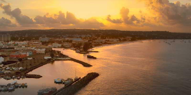 Outer Banks Nassau