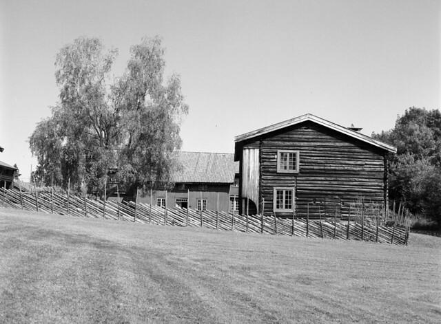 Hedmarkstunet