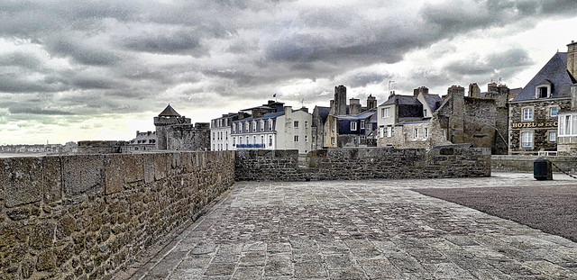 Saint-Malo.