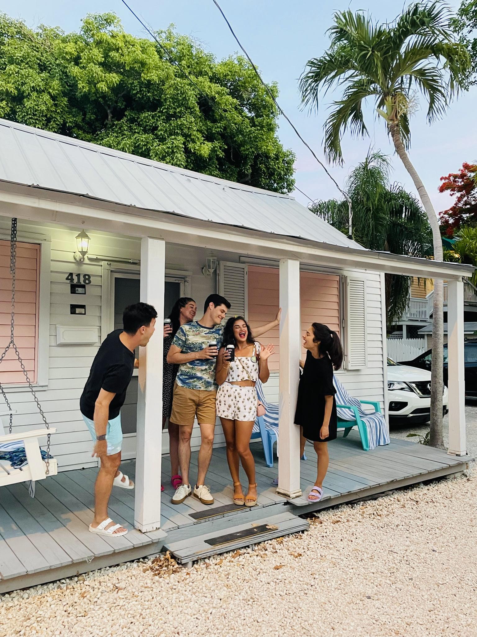 Priya the Blog My 30th Birthday Trip to Key West!