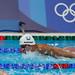 Luis Carlos Martínez Final 100 metros mariposa Tokyo 2020