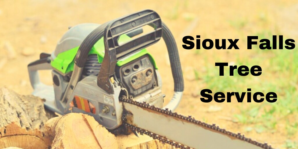 Sioux Falls Tree Service