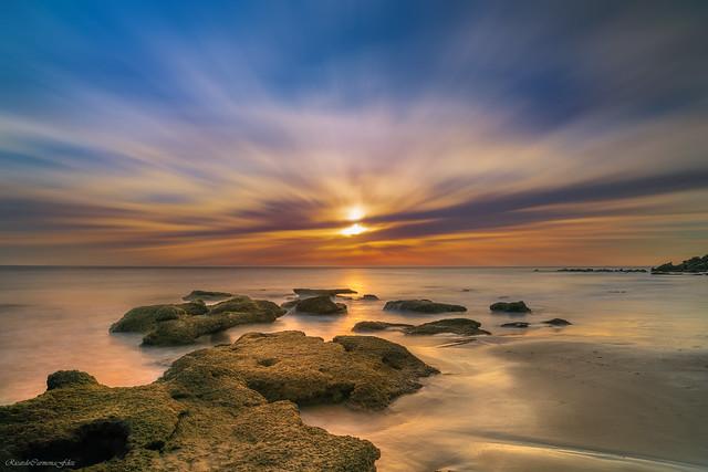 Sensations on low tide - Sensaciones en marea baja (Explore 30July2021)