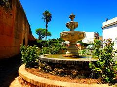 <Fuente Walabonso> Niebla (Huelva)