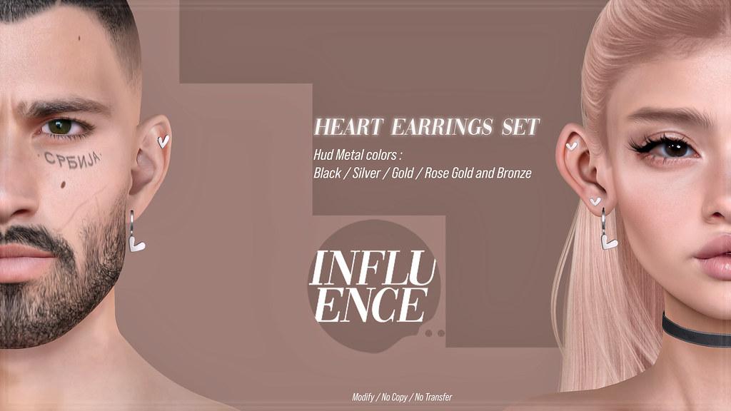 -Influence- @ 7DaysSALE