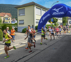 Grenchenberglauf 2021