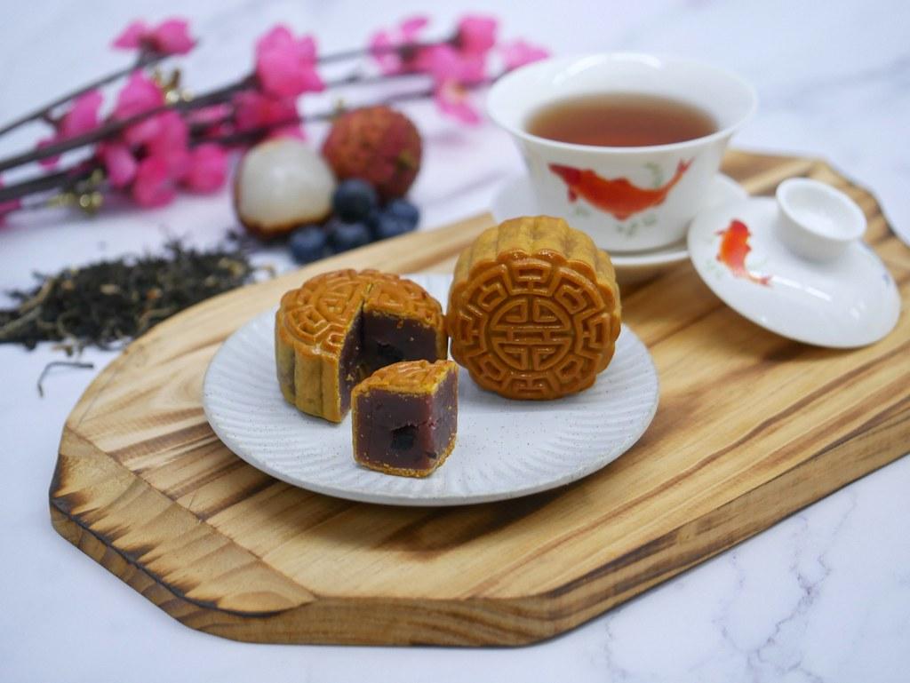 Joyluck Teahouse Mooncake 4