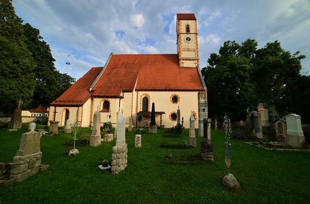 Moosach - St. Martin