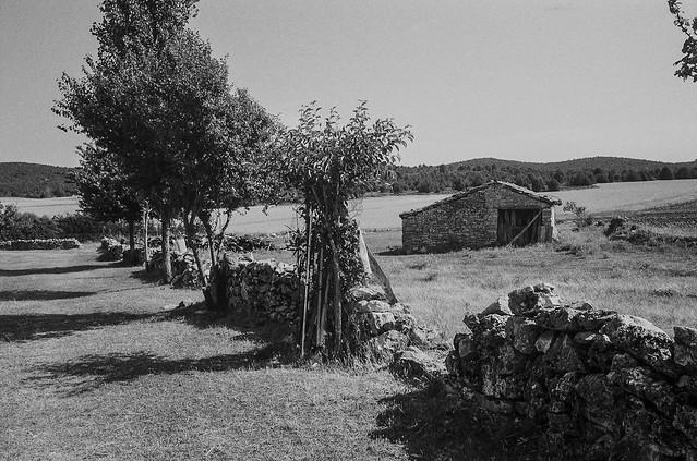 Nafria de Ucero.
